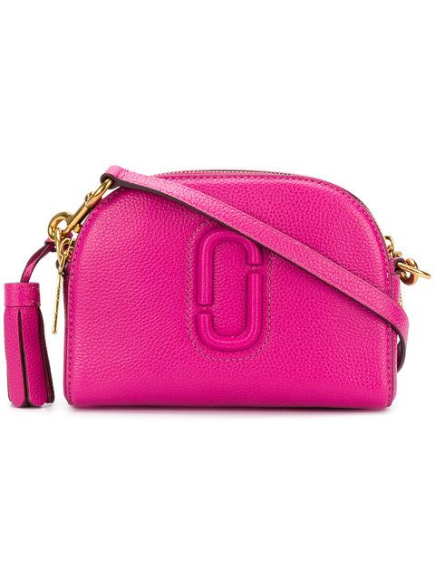 91797959b661 Shutter Wild Berry Leather Small Camera Bag