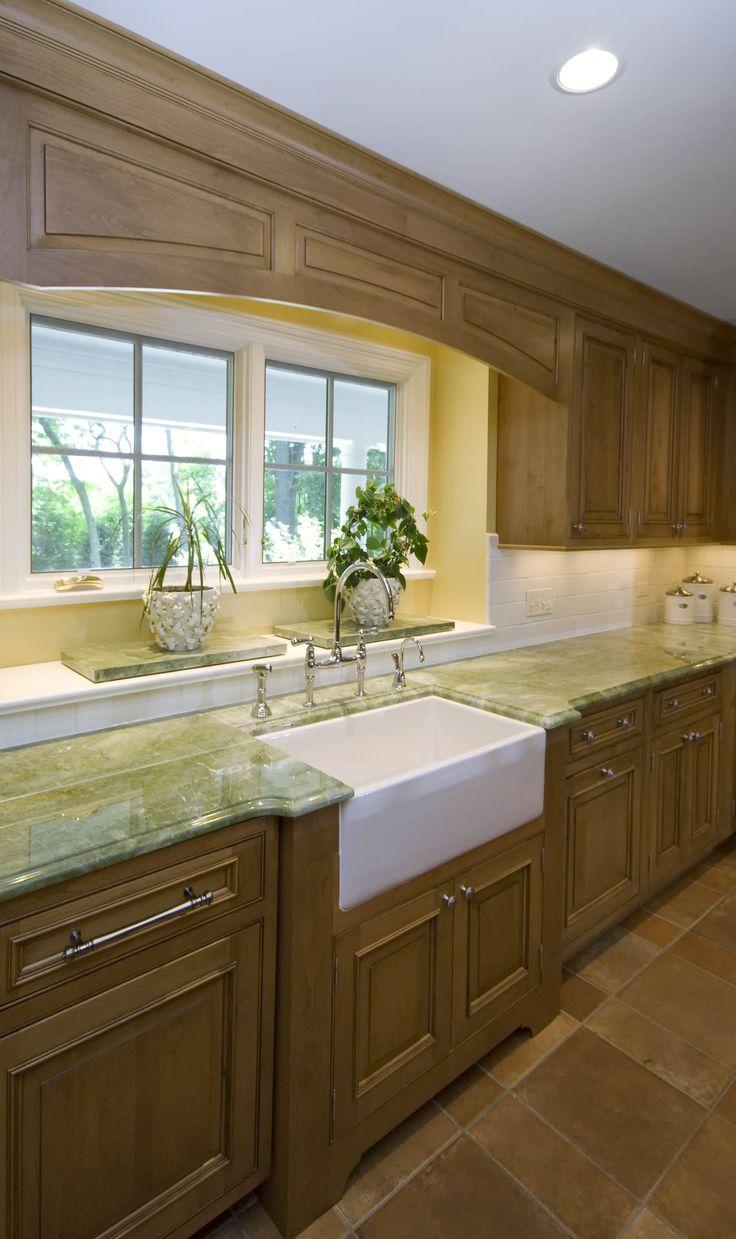 11 besten Farmhouse Sinks Bilder auf Pinterest | Küchenschränke ...