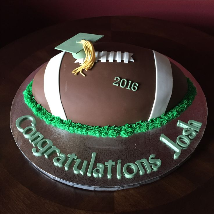 24 Best Images About Graduation Cakes On Pinterest Casino Royale Football And Blue And