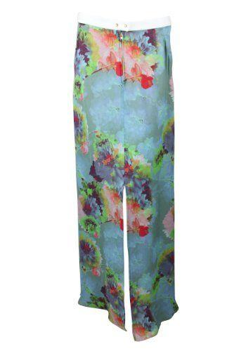 A.L.C. Womens Allegra Floral Silk Maxi Skirt A.L.C.. $308.00