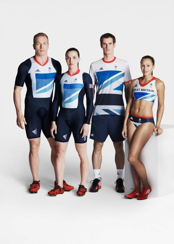 Team GB Kit