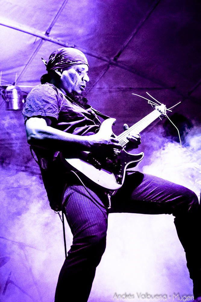 Vulgarxito #liveshow #guitar #show #blues #dark #performance