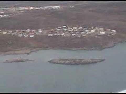 iqaluit nunavut movies