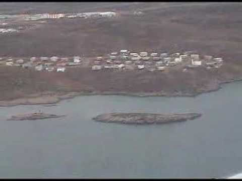 iqaluit nunavut tourist attractions