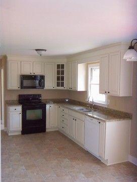 Kitchens Renovation, L Shape Kitchens, Kitchens Layout, House Layout