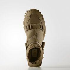 adidas - Tenis altos AOH-010 Adidas Originals