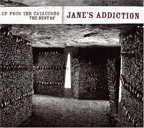 The Best of Jane's Addiction