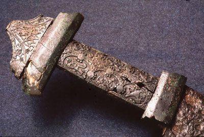 Viking age / Finland