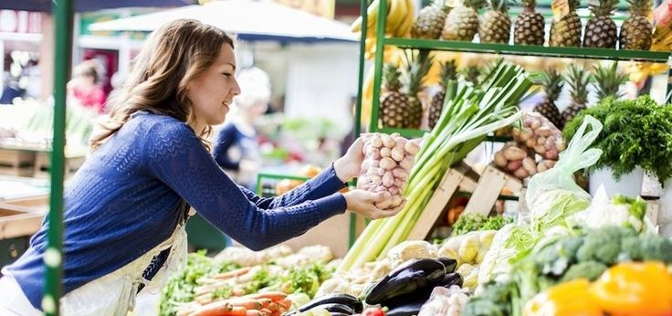How to Get Fresh Produce During Fall and Winter