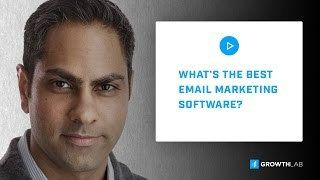 Whats The Best Email Marketing Software?