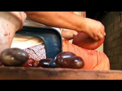 Cerámica negra de la Chamba Tolima - YouTube