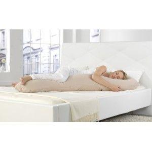 Polštář pro spaní na boku - Sieben