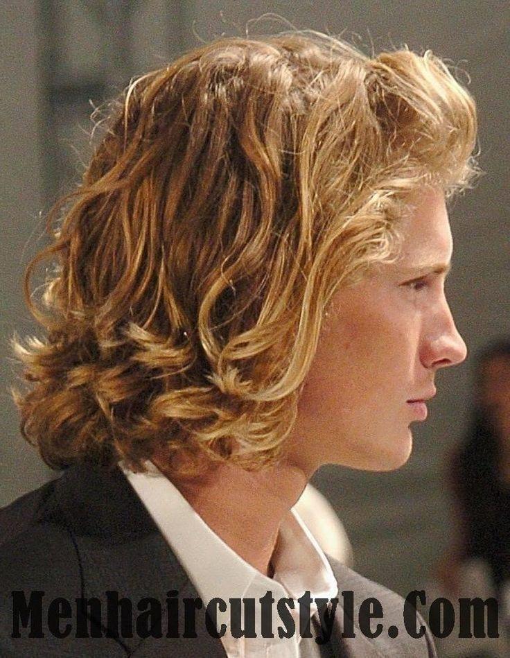 Phenomenal 1000 Ideas About Men39S Long Haircuts On Pinterest Long Short Hairstyles Gunalazisus