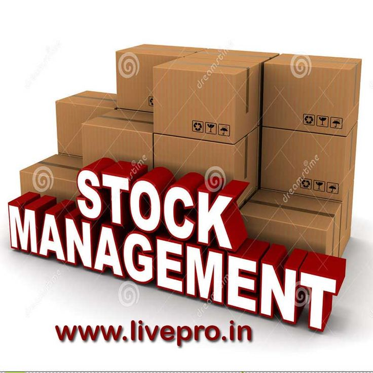 Create your own stock management website. For more info: http://www.livepro.in