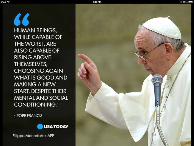 Pope Francis Quotes Magnificent 55 Best Pope Francis Quotes Images On Pinterest  Pope Francis