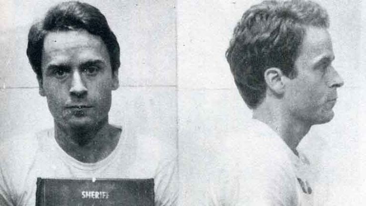 Ted Bundy - To Sleep with Danger
