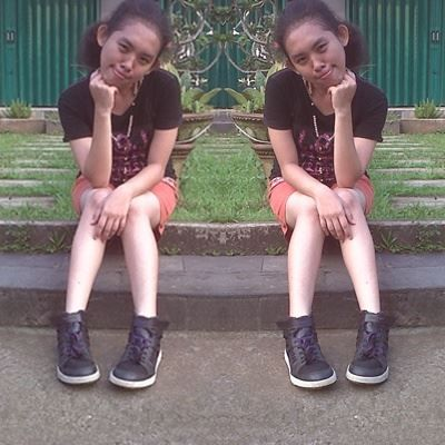 jogging ;)