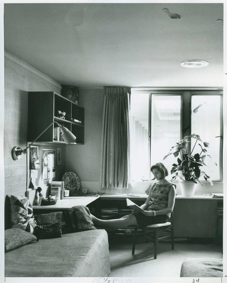 Vintage American Dorm Decor  ModCloth