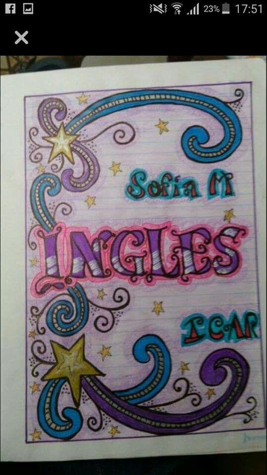 M s de 25 ideas fant sticas sobre caratulas escolares en - Ideas decoracion navidad colegio ...