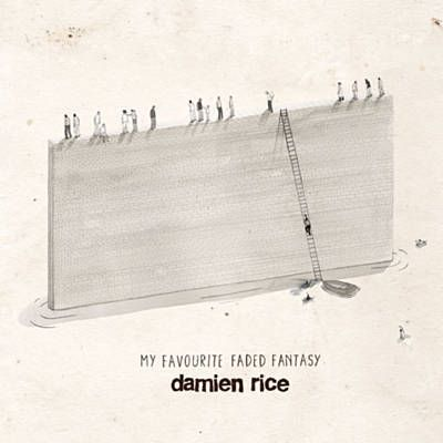 This is one of the best albums I've heard. Love it. My Favourite Faded Fantasy by Damien Rice with Shazam, have a listen: http://www.shazam.com/discover/track/143246715