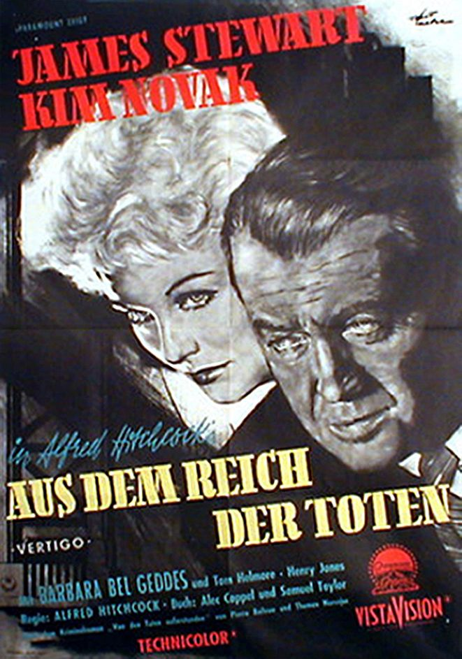 Vertigo Deutsch