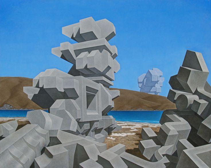 brent wong artist - Google Search