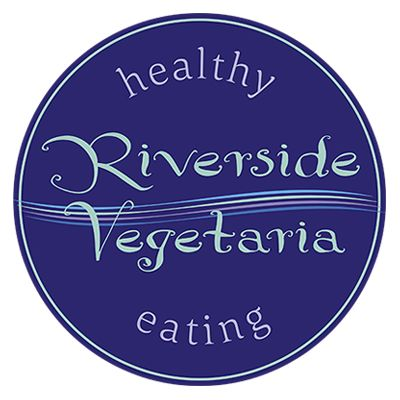 Home - Riverside Vegetaria