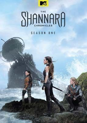 The Shannara Chronicles  A television series adaptation of the Shannara  books by  Terry Brooks  Genre:  post-apocalyptic fantas...