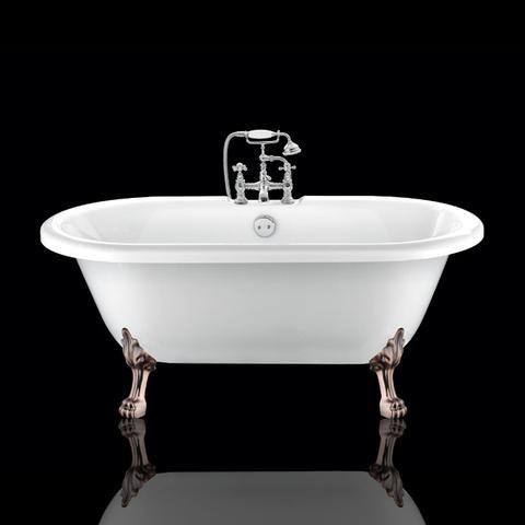 les 25 meilleures id es de la cat gorie baignoire de cuivre sur pinterest chemin e de salle de. Black Bedroom Furniture Sets. Home Design Ideas