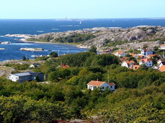 Styrsö, Gothenburg, Sweden