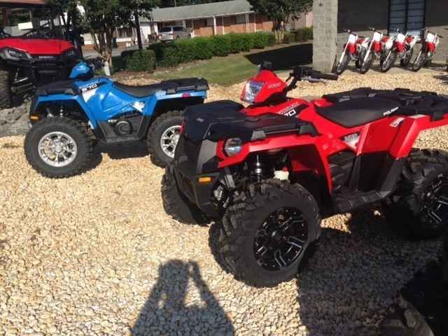 The 25 best polaris sportsman accessories ideas on pinterest 4 brand new 2016 polaris sportsman 570 just reduced was 6599 tax dc and any added accessories now only 5188 publicscrutiny Images
