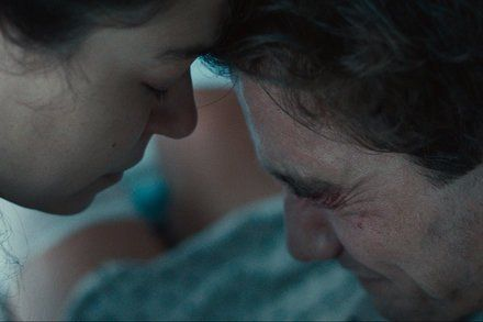 Review: Jake Gyllenhaal in Stronger Loses His Legs in the Boston Bombing