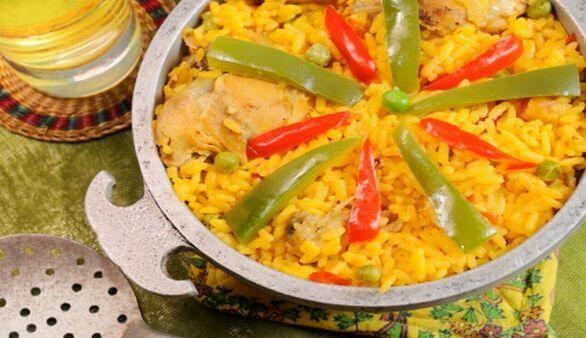 Zutaten typisch kubanischer Gerichte: Da den Kubanern nur eine begrenzte Anzahl an Lebensmitteln zur Vefügung steht, werden für die kubanischen Speisen wenige Zutaten verwendet. Kubaner zaubern aus …
