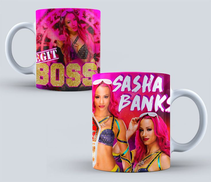 Mugs LUCHA Libre WWE para SUBLIMAR #mottaplantillas #taza #sublimacion PLANTILLAS LUCHA LIBRE WWE PARA TAZAS