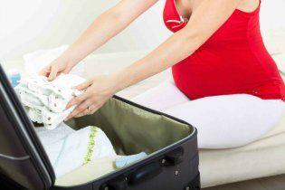 Préparer la valise pour l'hôpital - Grossesse/Maternité - Pratico pratique - Mamanpourlavie.com