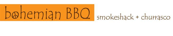 Bohemian BBQ Smokeshack + churrasco