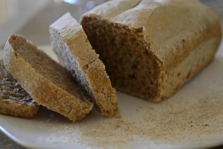 Absolútny hit internetu: Chlieb bez múky - musíte ho vyskúšať! Je skutočne vinikajúci a zdravý!