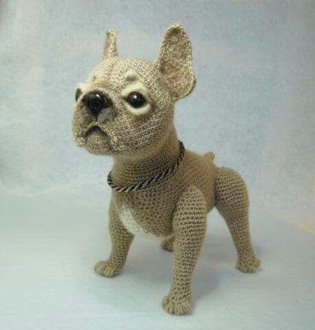 Amigurimi Crochet I Like Dogs Pinterest Crochet Crochet