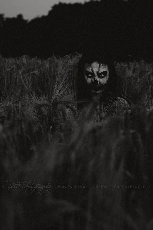 Terrifying Creature 2 by Estelle-Photographie