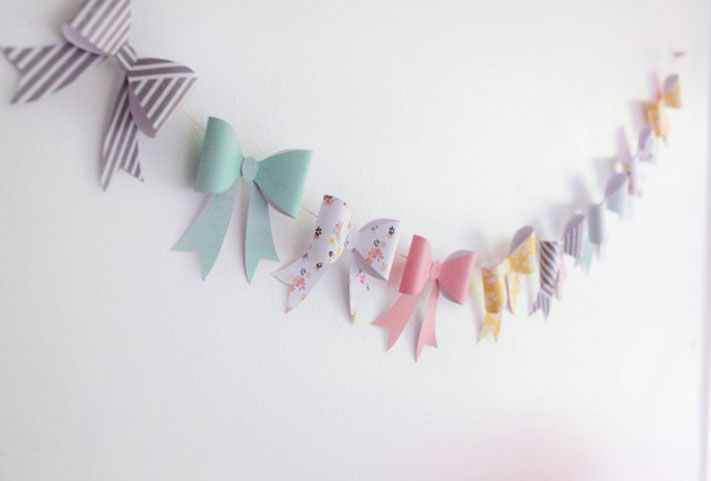 Babyshower fille | Happy-Baby-Shower