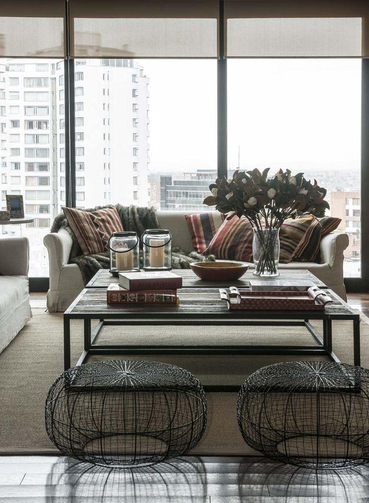 Mejores 44 im genes de favorite places spaces en for Muebles apartamento