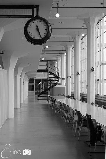 17 best images about van nelle on pinterest - Deco design fabriek ...