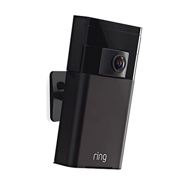 Ring Stick Up Cam Outdoor security camera with 2-way audio #Ring #StickUpCam