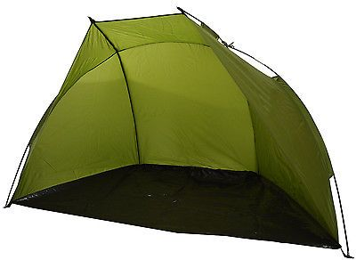 #Olive #green 1/2 person fishing #bivvy shelter sea angling tent, View more on the LINK: http://www.zeppy.io/product/gb/2/331728796485/