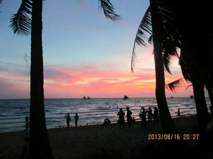 Boracay Philippine trip