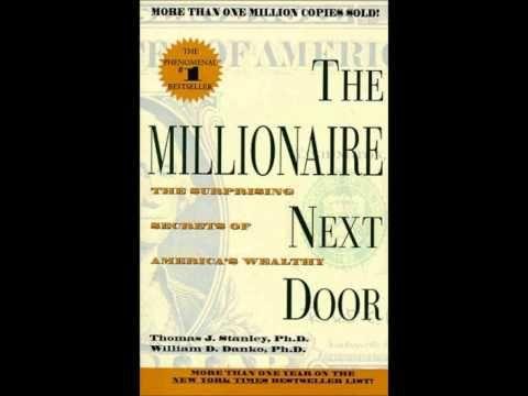 The Millionaire Next Door Summary