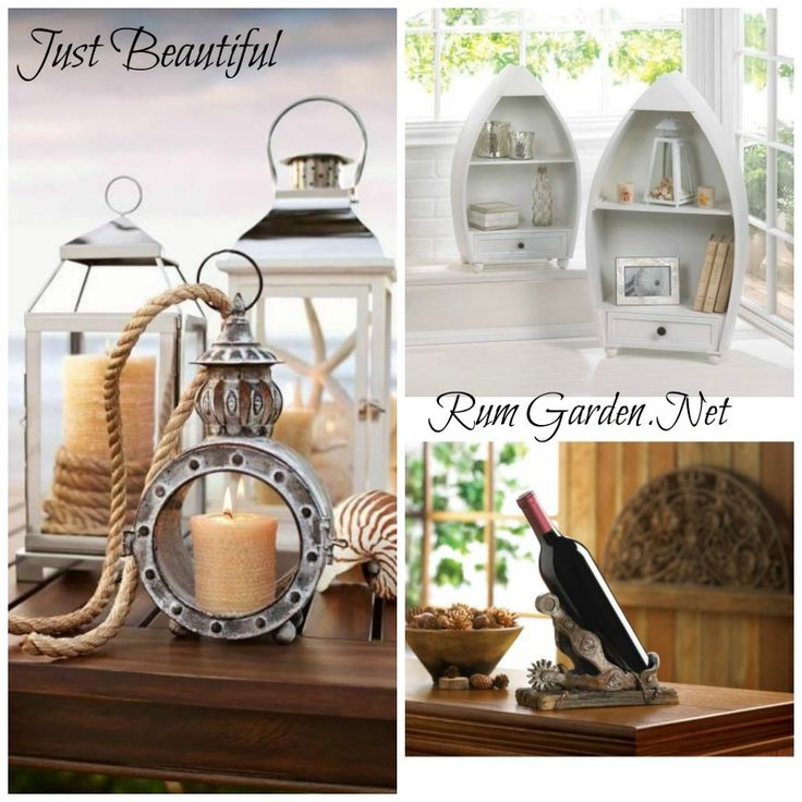 Find your Style at RumGarden.Net  Always Free Shipping!