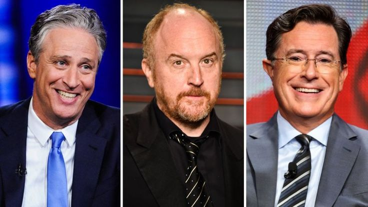 Louis C.K., Stephen Colbert Among Stars to Appear on HBO's Autism Benefit Special | Comedians are lining up to perform on HBO's upcoming autism benefit special, Night of Too Many Stars: America Unites for Autism Programs. The show, hosted by former Daily Show host Jon Stewart, will feature a mix of sketches, short films and stand-up performances, including appearances by Stephen Colbert, Abbi Jacobson, Hasan Minhaj, Olivia Munn, and John Oliver. More participants are expected to be…