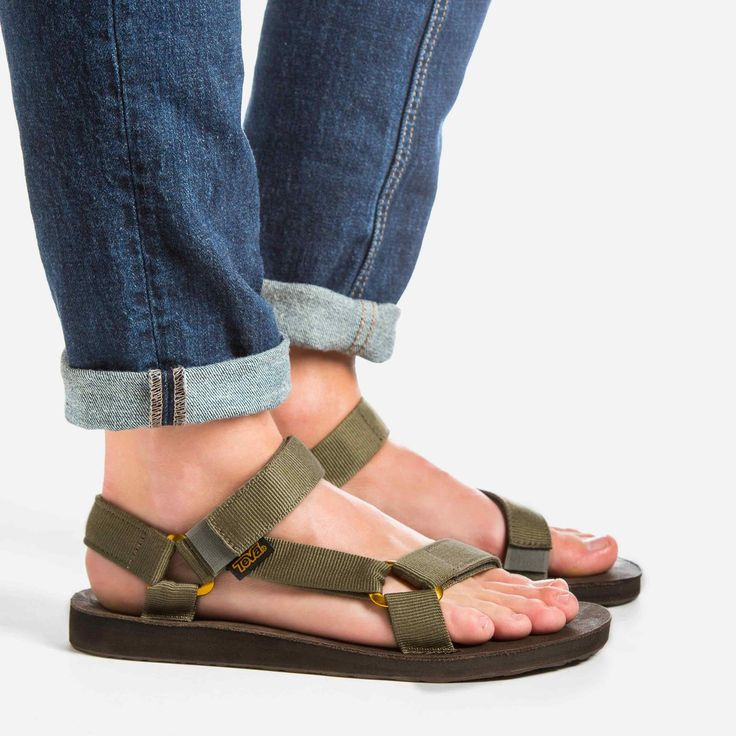 Free Shipping & Free Returns on Authentic Teva® Men's Sandals. Shop our  Collection of