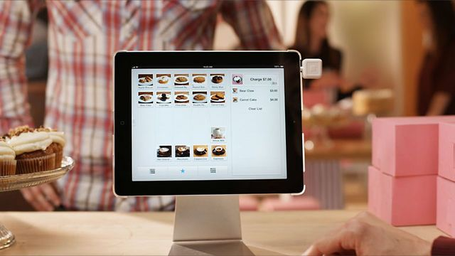 Square Register by Square. Square Register is everything you need to start, run, and grow your business – all you need is an iPad.